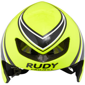 Rudy Project Wingspan yellow fluo/black
